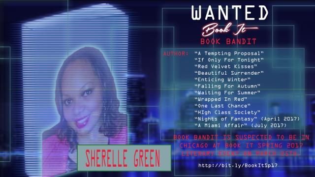 sherelle-green-book-bandit